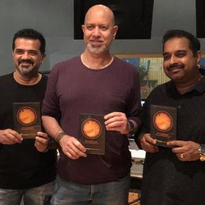 Know why Shankar-Ehsaan-Loy opt out of Saaho