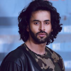 Know why Shashank Vyas is very choosy?