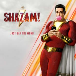 SHAZAM! sequel in the works