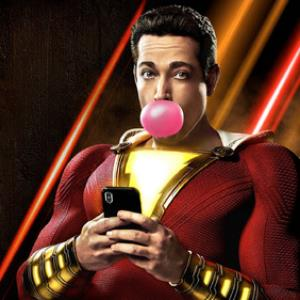 DC universe's SHAZAM! gets India release date