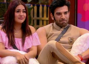 'Bigg Boss 13', Day 12: Paras tries to patch up with Shehnaz