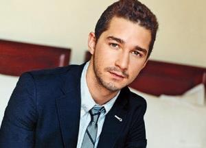 Biopic let Shia LaBeouf excorcise his demons