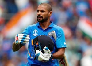 Show must go on, will win WC: Dhawan