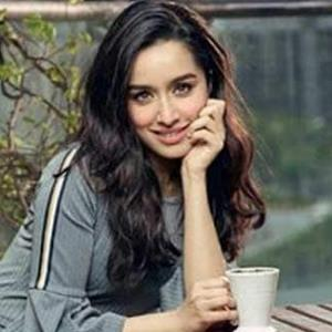 Workaholic Shraddha Kapoor gears up for her next