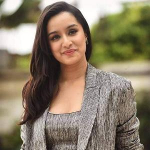 Shraddha Kapoor thanked all her fans who spread the word for little Summaya