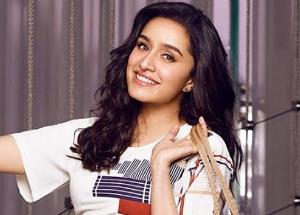 Shraddha Kapoor shares an adorable picture, Check out now