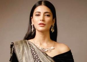 Shruti Haasan opens about her personal life