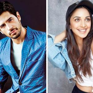 Are alleged lovebirds Sidharth & Kiara together?