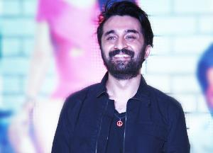 Siddhanth Kapoor feels surreal to work in 'Chehre'