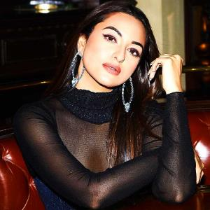 What keeps Sonakshi Sinha excited for 2019?