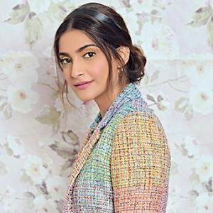 Sonam Kapoor changed her name on social media, here's why?