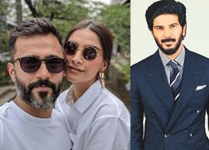 Know why Dulquer and Anand Ahuja remove Sonam Kapoor from Social Media?