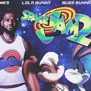 SPACE JAM 2 to release in India