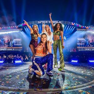 Spice Girls hit the wrong note on reunion tour