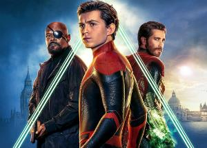 Spider Man Far From Home Movie Review: Awesome, Teensome & Wholesome