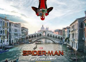Check out the trailer for Spiderman: Far From Home in Hindi