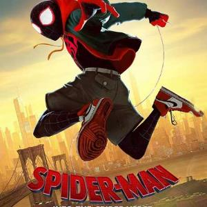 SPIDER-MAN - Sony Pictures first animation Oscar win