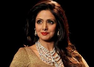 Madame Tussauds plans a wax figure for Sridevi