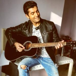 Ssharad Malhotra: I have always been fascinated with music