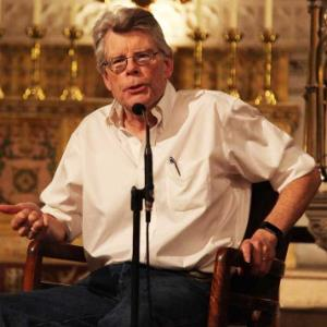 Stephen King's novel to be made into series