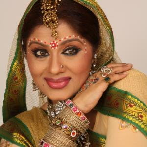 It is a great feeling to be back on stage: Sudha Chandran