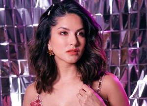 Sunny Leone opens up on workplace harassment issue