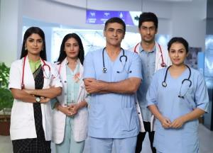 On National Doctors Day 'Sanjivani 2' releases first look
