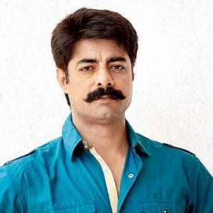 Sushant Singh talks about his debut crime book