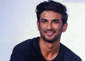 Sushant Singh Rajput's latest pic will brighten up your Diwali!