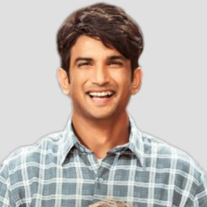 Why did Sushant Singh Rajput collect over 20 tees from students