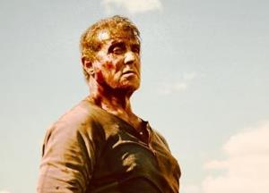 The second official trailer of Rambo: Last blood released