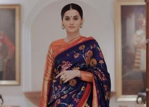 Taapsee Pannu is all set to turn an author