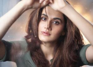 Taapsee Pannu: Glad I made an impact