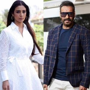 Tabu: Ajay Devgn is one of the most bankable actors