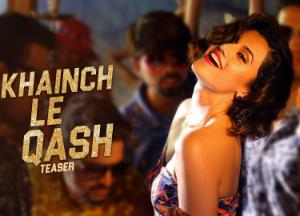Taapsee Pannu dazzles in the first teaser of Khainch Le Qash