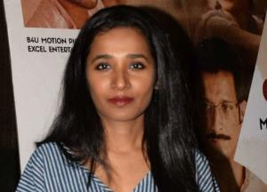 Tannishtha : The city of Rome is a character in my film