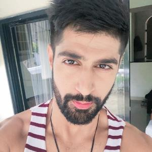 Check what has Tanuj Virwani to say about his work