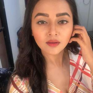 This fitness mantra by Tejasswi Prakash will surely motivate you