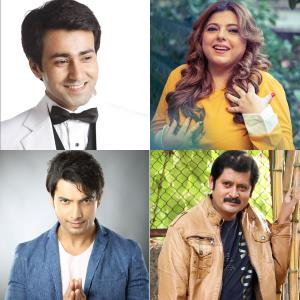 Elections: Roti, Kapda, Makaan are the need of the hour, say TV actors