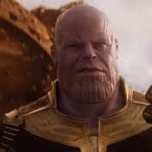 Thanos wipes off google search result