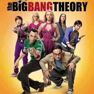 'Big Bang Theory' cast costumes go to US museum