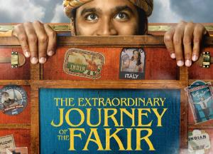 Reasons why THE EXTRAORDINARY JOURNEY OF THE FAKIR is a must watch