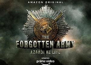 This is a story 20 years in the making, shares Kabir Khan over his upcoming show 'The Forgotten Army'
