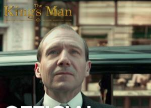 King's Man releases its trailer which is intriguing