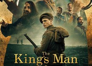 The King's Man Trailer: Witness the rise of the civilized spy agency