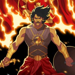 The legend of Baahubali continues!
