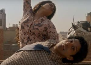 Song Lyrics Dil Hi Toh Hai of The Sky Is Pink