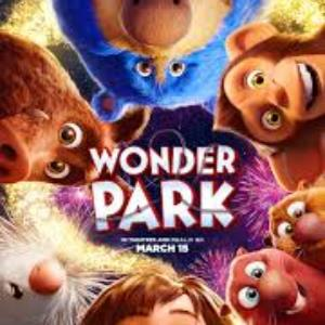Wonder Park movie review: colorfully predictable and forgettable