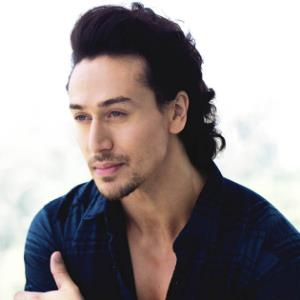 Hrithik is looking better than before, says Tiger Shroff