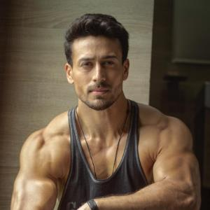 Tiger Shroff is setting the record numbers high
